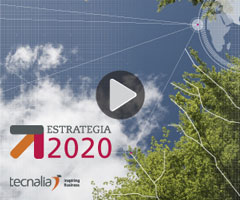 TECNALIA Estrategia 2020