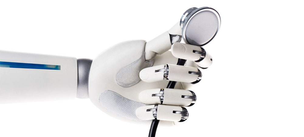Medical device robotics
