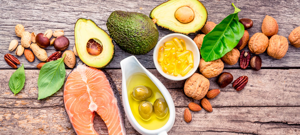 Essential Omega-3 fatty acids: a finite resource?